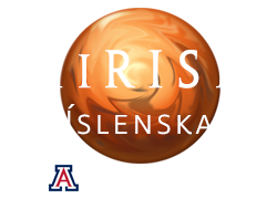 HiRISE Icelandic